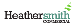 Heather Smith Commercial Logo