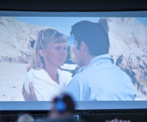 Outdoor Cinema Event at Croxley Park | Grease on the Big Screen