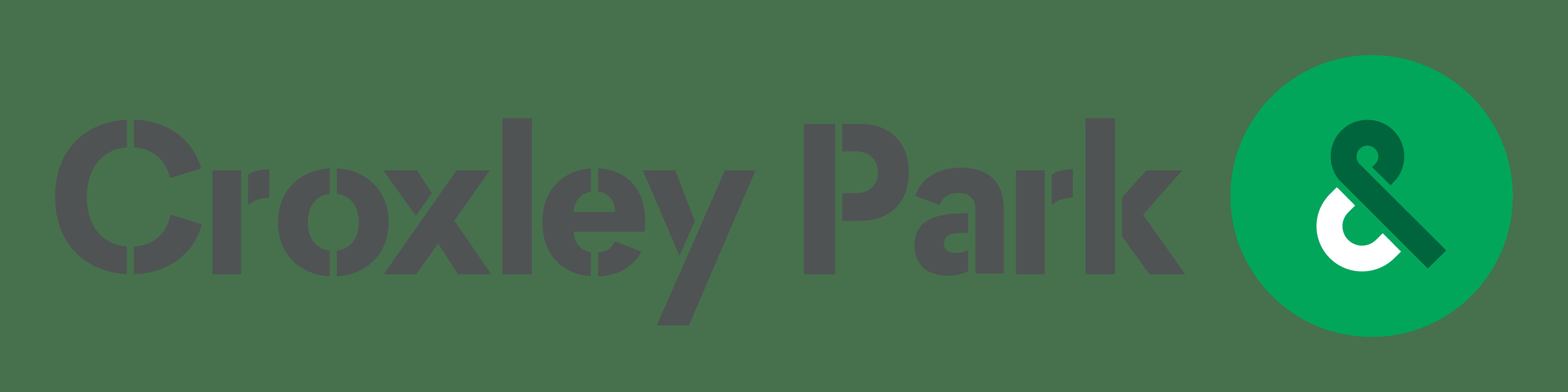 Croxley Park Logo